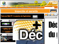 Terre-net : Web TV