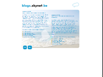 Skynet blogs