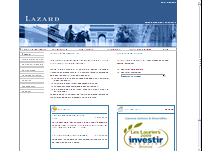 Lazard Fr�res Gestion