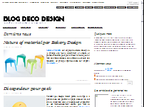 Blog Deco Design