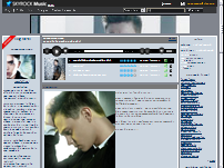 Skyblog music de Jesse McCartney