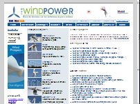 The Wind Power