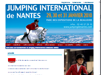 Jumping International de Nantes