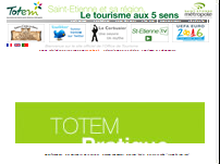 Office Tourisme Saint-Etienne