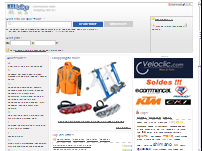 KelBike comparateur v�lo