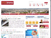 Infos immobilier