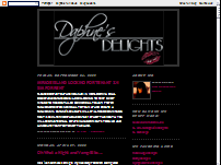 Daphne's Delights
