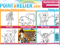 Point � relier