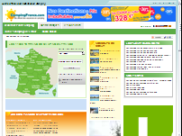 Camping France .com