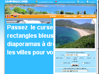 Camping Corse .com