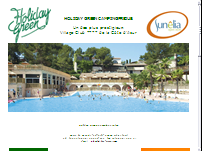 Camping Club Holiday Green Fréjus