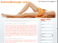 Centre Bronzage UV