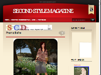 Blog Secondstyle