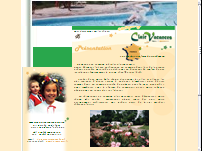 Camping en Alsace : ClairVacances