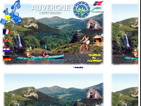 Camp'Auvergne