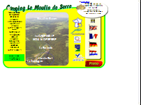 Camping Moulin de Serre