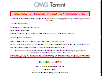 OMG Torrent