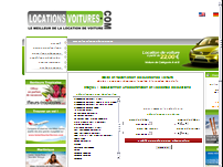Locationsvoitures .com