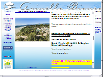 Camping Corse de la Costa Srna