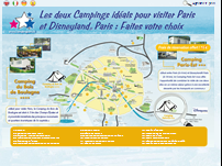 Camping de Paris