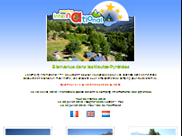 Camping international de luz saint sauveur