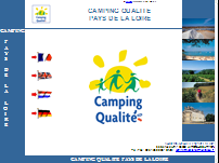 Camping pays de la loire