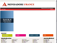 Groupe Mondadori France