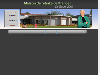 Maison de retraite de France