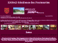 EHPAD Rsidence des Fontenottes