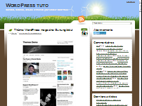 Wordpress Tuto.fr