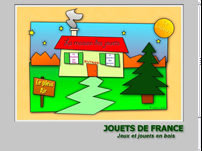 Jouets de France