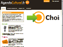 Agenda Culturel.fr