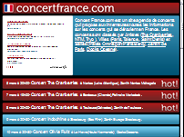 Concert France