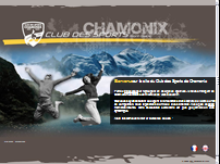 Club des sports de Chamonix Mont-Blanc