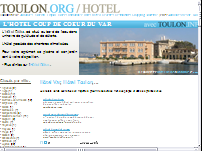 Hotel Toulon