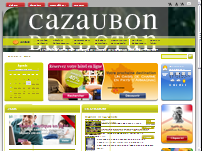 Office du Tourisme de Cazaubon