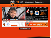 FC Lorient football club