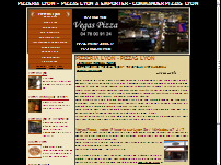 Pizzeria Lyon