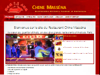 Restaurant Chine Mass�na