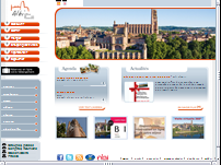 Office de tourisme d'Albi