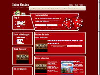Infos Casino