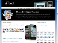 iTouch consulting