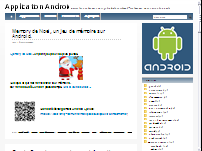 Application Android.fr