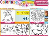 Coloriage .TV