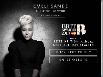 Emeli Sand