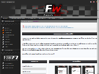 Formula World - Jeu de F1