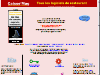 Logiciel Restaurant