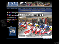 SRA Motocross