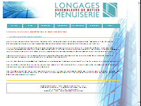 Longages Menuiserie
