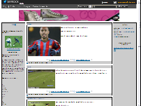 Skyblog vido Ronaldinho